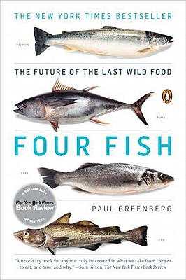 Four Fish By Greenberg, Paul